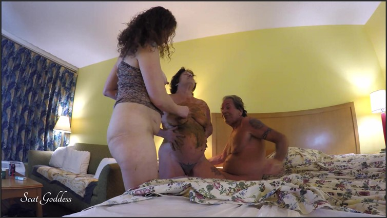 Scat Porn – Request #7708