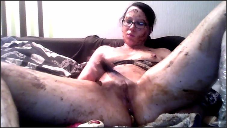 Scat Porn – Request #0206