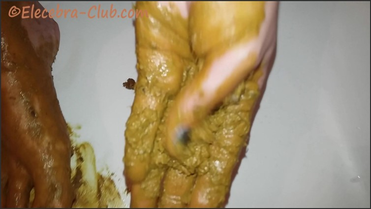 Scat Porn – Request #1535