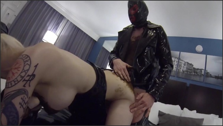 Scat Porn – Request #7873