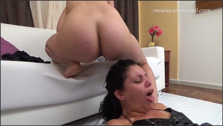Scat Porn - Be om #2302