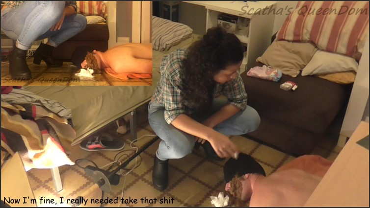 Scat Porn – Request #2176