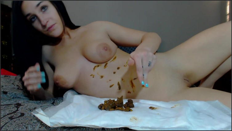 Scat Porn  - リクエスト#8188