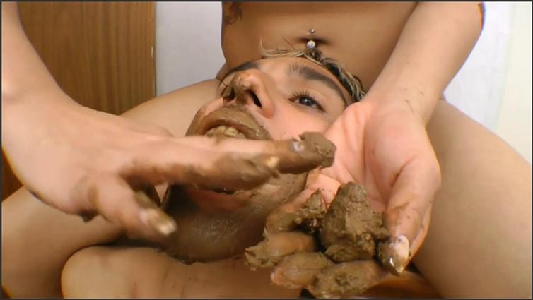 Scat Porn - Isicelo #4037