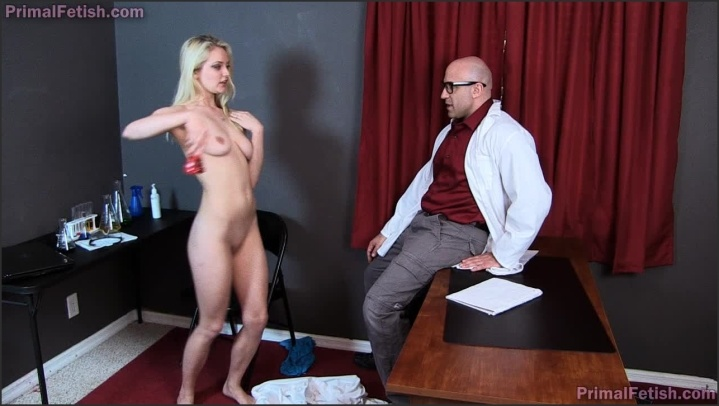 alli rae research assistant submits to subliminal messaging – Primals FANTASIES – clips4sale – Primals FANTASIES, clips4sale