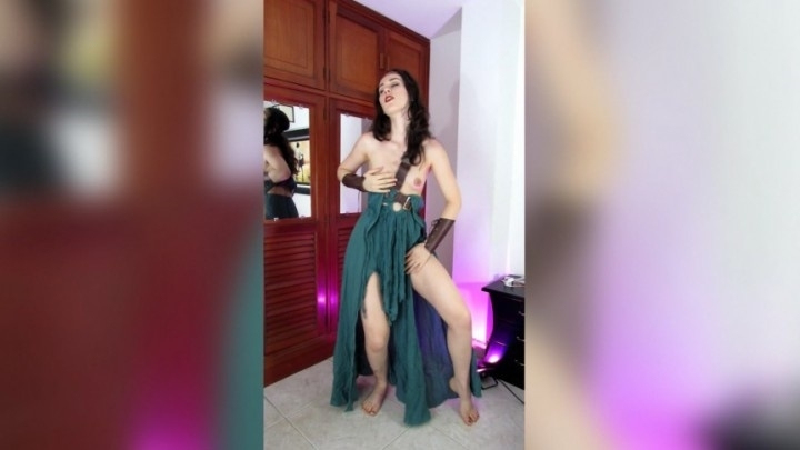 angiepersy naughty dance – AngiePersy – AngiePersy, Brunette