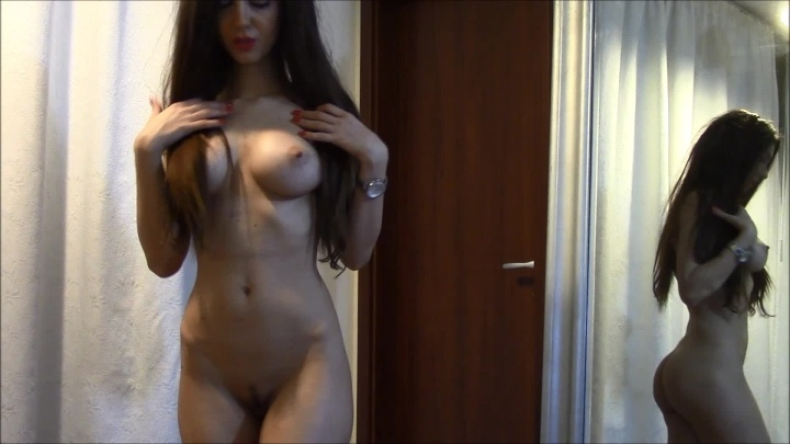 caylin sexmachine – Caylin – Brunette, Dildo Fucking