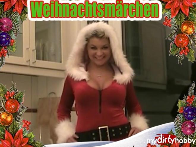 566450-Ein-Weihnachtsmaerchen - merry4fun - Mydirtyhobby - Blasen, Merry4Fun