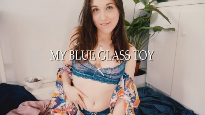 trish collins my blue glass toy – Trish Collins – Solo Female, Feet