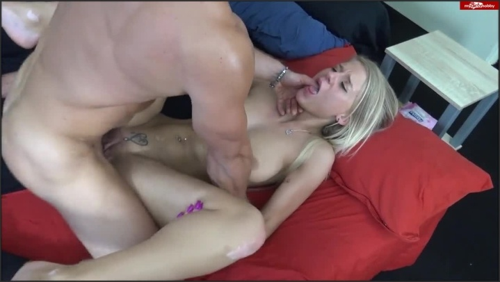 anna blond gnadenlos durchgehaemmert mega cumshot – Anna-Blond – MyDirtyHobby - Anna-Blond, Mydirtyhobby