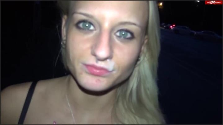 anna blond meiner erster sperma walk extrem – Anna-Blond – MyDirtyHobby – Teens, Blondinen