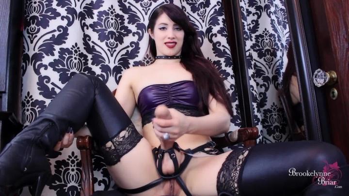 brookelynnebriar sluts eat their cum – Brookelynne Briar – Jerk Off Instruction, Brookelynne Briar