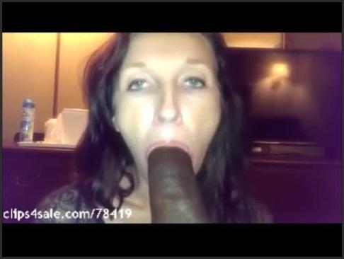 dslaf i lezetshëm interracial blowjob nga phoenix - Dick gjiri buzët dhe Facials - clips4sale - Ebony, clips4sale