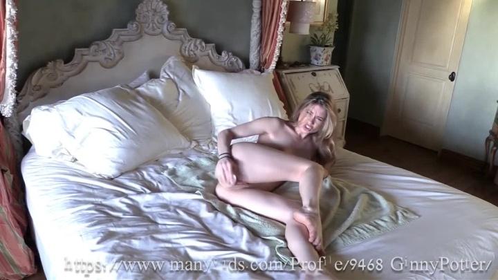 Ginnypotter granda maldika lito-tempo - GinnyPotter - Aseno, Malgranda Tito