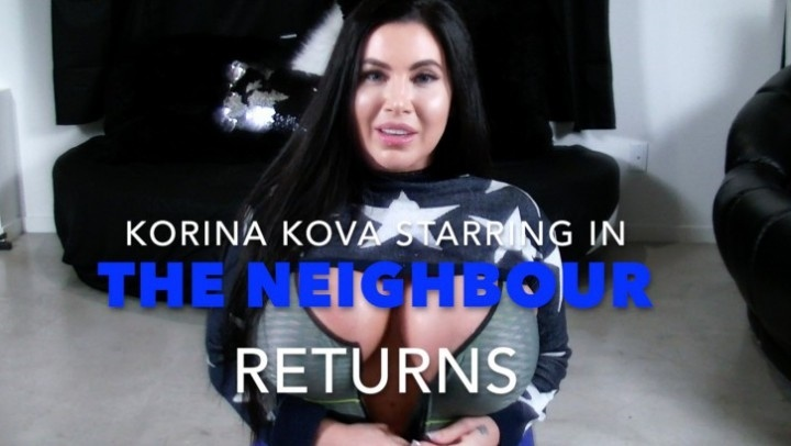 korina kova the neighbour returns hd – Korina Kova – Cumshots, Korina Kova
