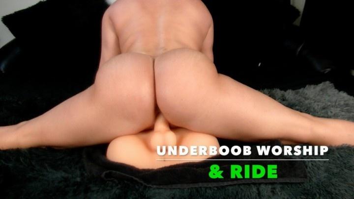 worship ride