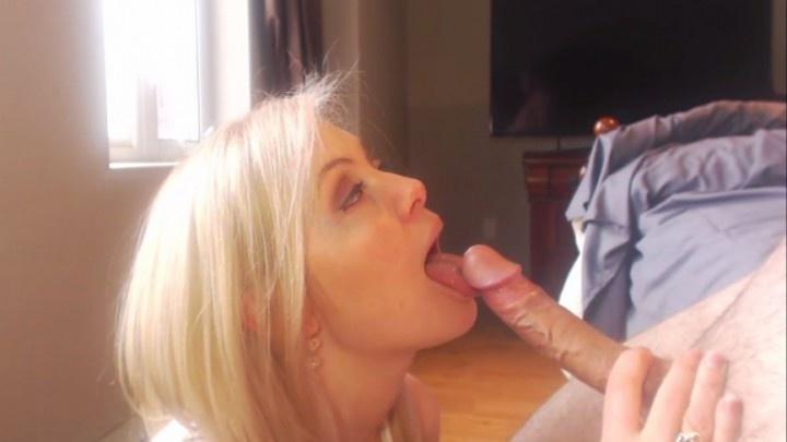 private side view blow job – Missbehavin26 – Cumshots, Blowjob
