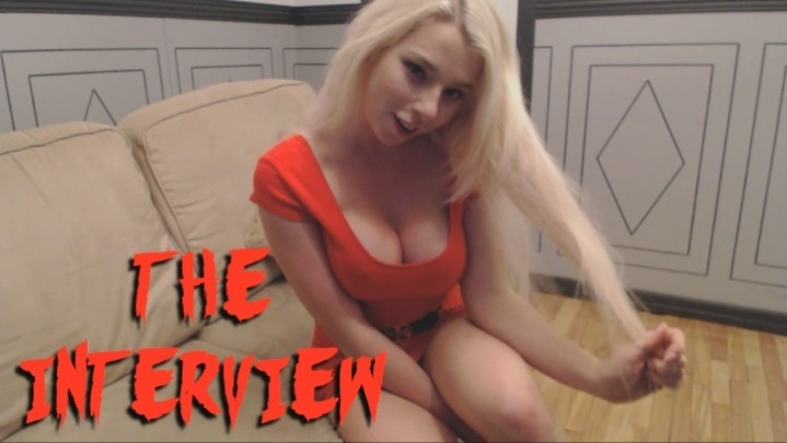 rileyparks the interview – RileyParks – Role Play, POV