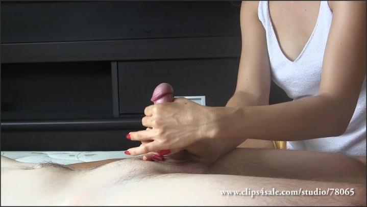 side view handjob 2 – Asian Girl Katsumi – clips4sale – Asian Girl Katsumi, Cumshots