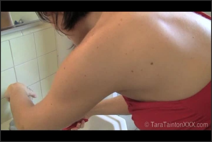 tara tainton coaxing you through your bedtime routine in your mothers absence – Tara Tainton – clips4sale – Milf, Femdom POV