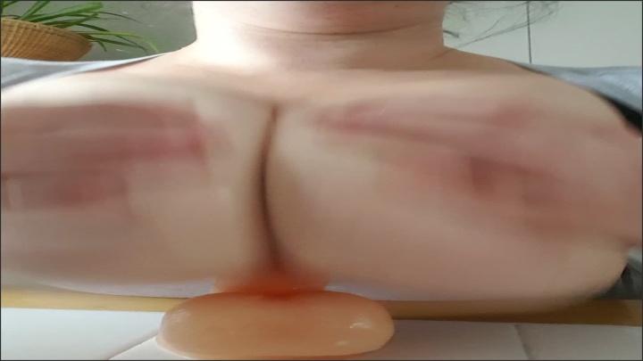 da1ryqueenoo milky dildo titty fuck – da1ryqueenoo – manyvids – Amateur, da1ryqueenoo