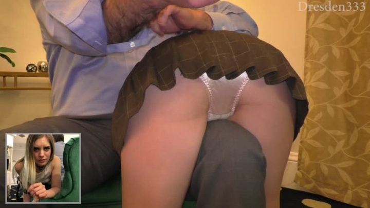 dresden333 slut for spanking pt 1 – Dresden333 – Otk Spanking, Big Butts