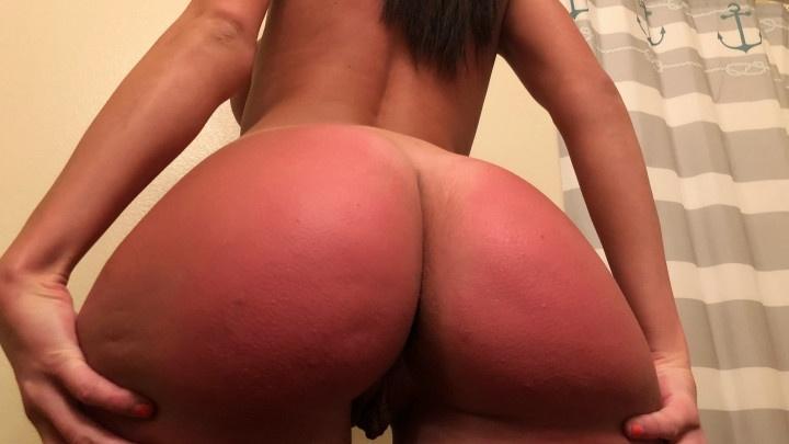 kyliemfc spank my big ass 100 times – KylieMFC – KylieMFC, Ass