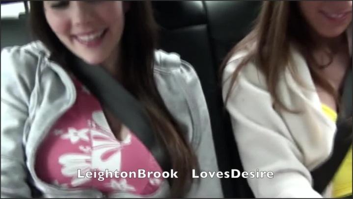 leightonbrook pop goes the cicle – LeightonBrook – MIX – Amateur, LeightonBrook