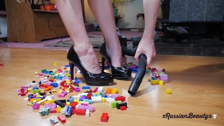 madison marz say goodbye to your legos – Madison Marz – Madison Marz, Housecleaning