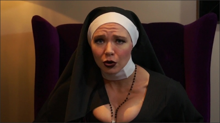 sph kylee nash nun makes you jerk your little dick sph – Small Penis Humiliation – manyvids – Small Penis Humiliation, Amateur