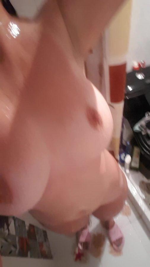 angelaagomez shower – AngelaaGomez – Big Boobs, Big Ass