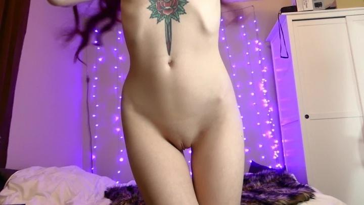 babeariel fustan të zi strip tease - Babeariel - Dancers Erotik, Erotik Nude