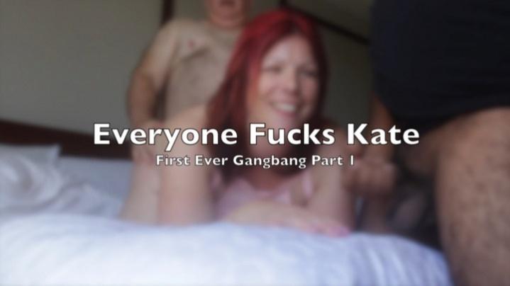 kittykatkate gangbang everyone fucks kate part 1 – KittykatKate – Bukkake, Cumshots