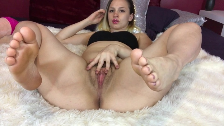 pussy worship – Marilyn Mae – Body Worship, Hairy