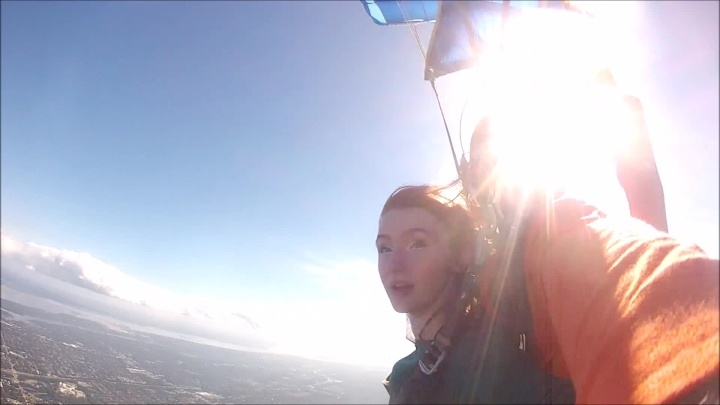 snugglepunkmfc literally just me skydiving – Snugglepunkmfc – Outdoors, 18 & 19 Yrs Old
