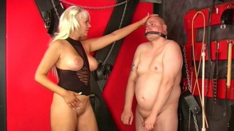 beefybanger amy dominates gags and teases me – BeefyBanger – Domination, BeefyBanger