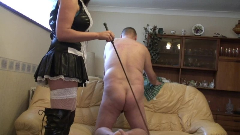 beefybanger amy the dominate maid full version – BeefyBanger – Boots, Maid Fetish