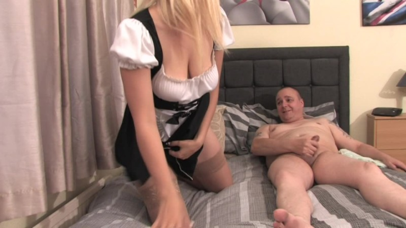 beefybanger cheeky maid dolly naughty hotel room 3 – BeefyBanger – Maid Fetish, Cumshots