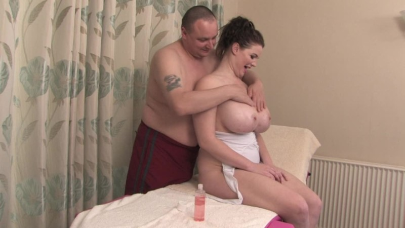 beefybanger i give tasha a big boobed oil rub 2 – BeefyBanger – Topless, Lotion/Oil Fetish