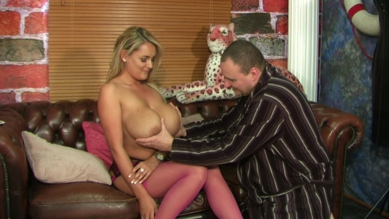 beefybanger i worship katies huge boobies view 1 – BeefyBanger – Huge Boobs, Tit Play