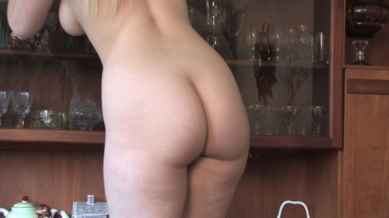 beefybanger naked dolly cleans the glass cabinet 1 – BeefyBanger – Ass Fetish, Nudists