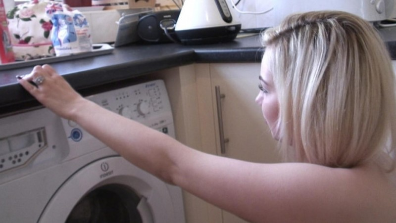 beefybanger naked dolly moans at me in the kitchen – BeefyBanger – Nudists, BeefyBanger