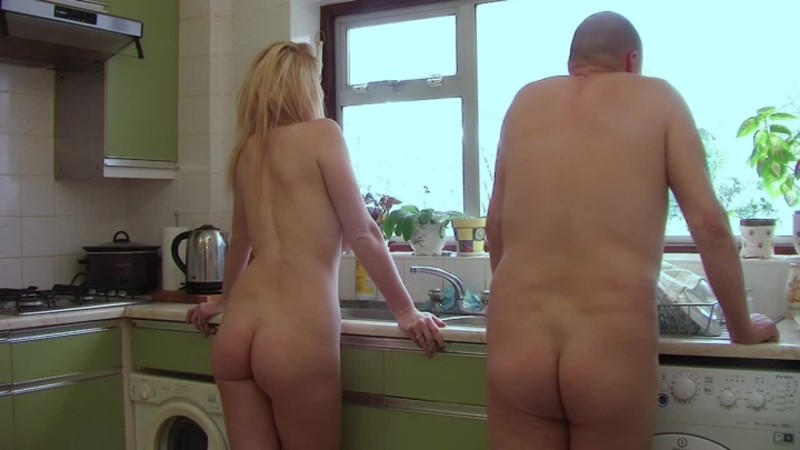 beefybanger tasha naked kitchen chat view 1 – BeefyBanger – Nudists, BeefyBanger