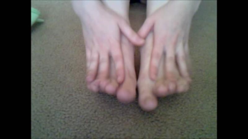 fallenangelshi all about them feet – FallenAngelShi – Lotion/Oil Fetish, Foot Fetish