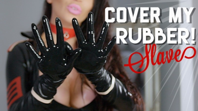 kimberleyjx cover my rubber slave – KimberleyJx – Joi, Edging Games