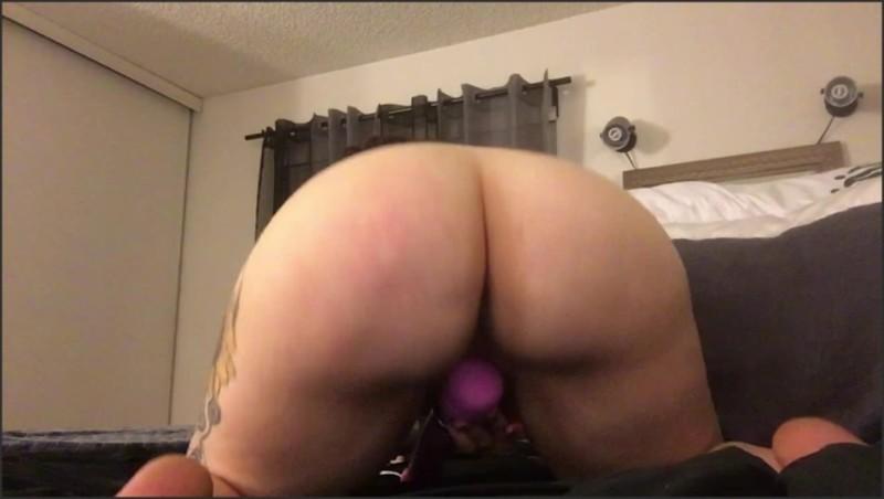 thickii nickii hitachi play - Thickii Nickii - Big Pussies, Smacking